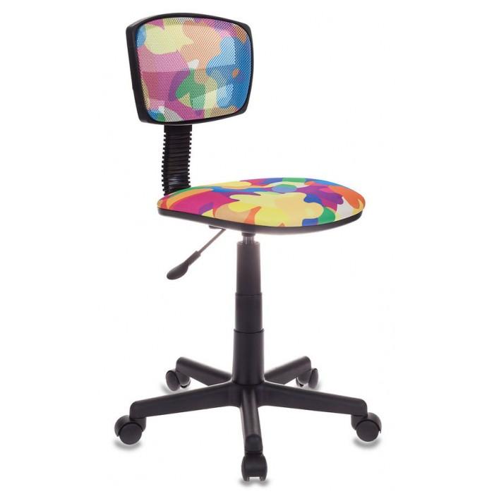 Кресла и стулья Бюрократ Детское кресло (спина сетка) CH-299/ABSTRACT