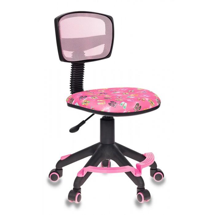 Купить Кресла и стулья, Бюрократ Детское кресло (спина сетка) CH-299-F/PK/FLIPFLOP