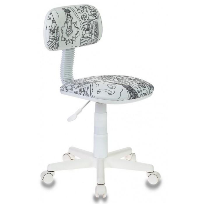 Кресла и стулья Бюрократ Детское кресло CH-W201NX/PS