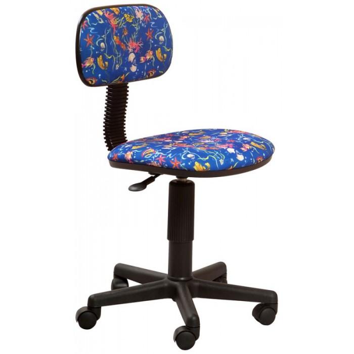 Кресла и стулья Бюрократ Детское кресло Aquarium