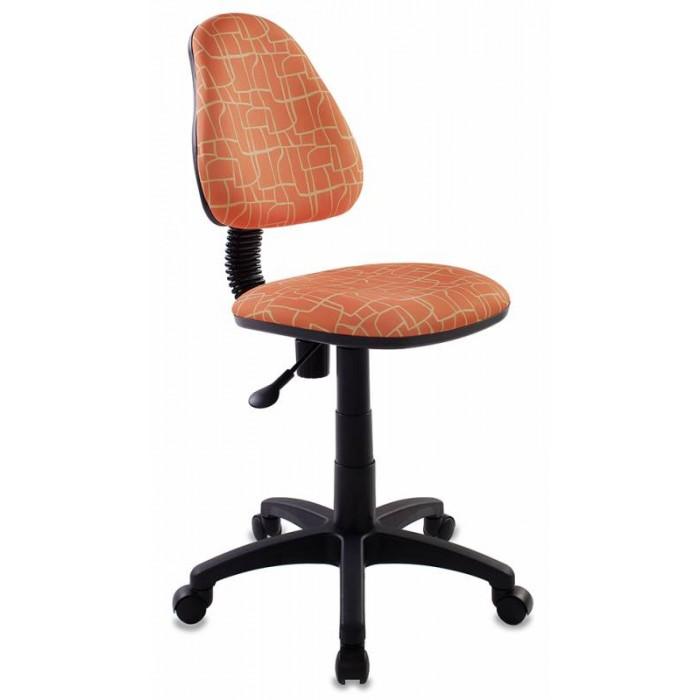 Кресла и стулья Бюрократ Детское кресло Жираф без подлокотников KD-4/GIRAFFE
