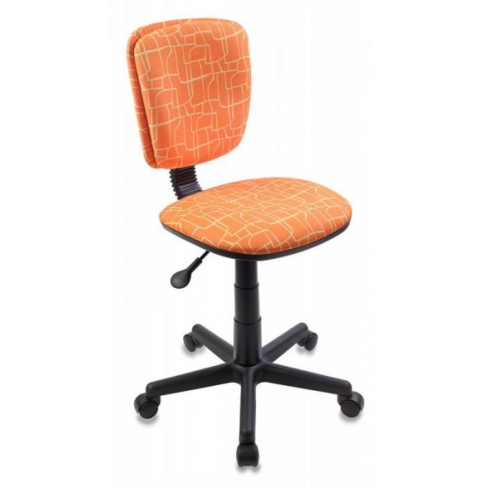 Кресла и стулья Бюрократ Детское кресло Жираф без подлокотников
