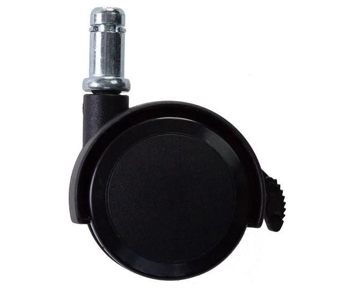 Аксессуары для мебели Бюрократ Набор колес 5 шт. BLOCKCASTORSET3850
