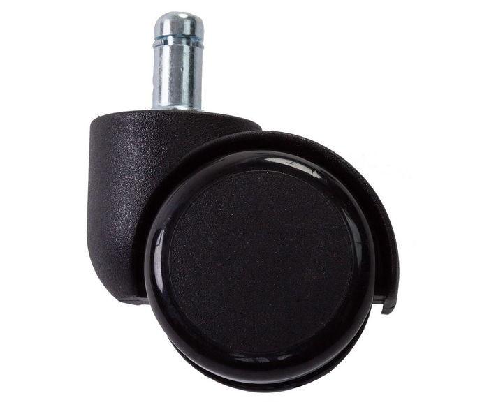 Купить Аксессуары для мебели, Бюрократ Набор колес 5 шт. CASTORSET3850/PU