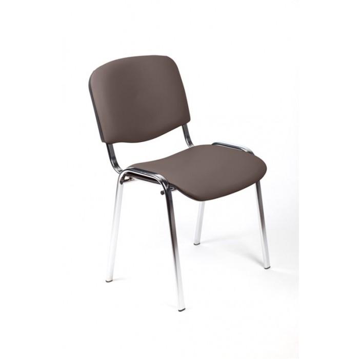 Картинка для Easy Chair Стул Rio Изо хром (экокожа)