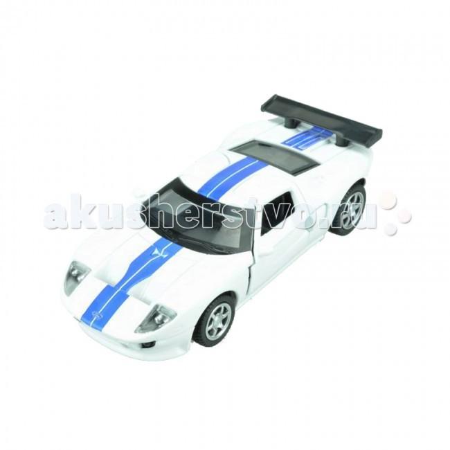 Машины Cai Po (MSZ) Машинка инерционная Форд 1:40 б у двигатель форд транзит 2 4
