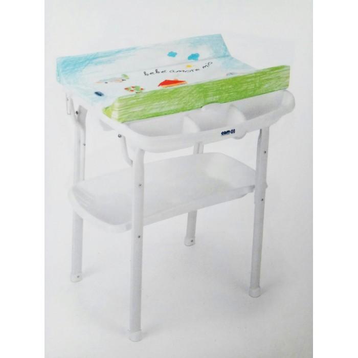 Пеленальный столик CAM Aqua, Пеленальные столики - артикул:410099