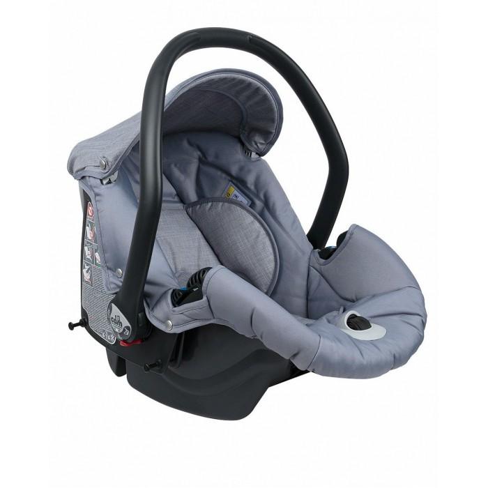 Автокресло CAM Area Zero+ переноскаArea Zero+ переноскаАвтокресло CAM Area Zero+ переноска соответствует Европейскому стандарту безопасности ECE R 44/04 и предназначено для детей весом от 0 до 13 кг (возраст 0 - 18 месяцев).   5-ти точечные ремни безопасности  ремни безопасности оснащены мягкими накладками  анатомическая подушка  капюшон от солнца  дополнительная защита от боковых ударов  обивка сиденья съемная и может стираться при температуре 30°C  нетоксичные гиппоаллергенные материалы  удобная эргономичная ручка для переноски  Крепление:  автокресло устанавливается против хода движения автомобиля  возможность установки на переднем и заднем сидении автомобиля  монтируется с помощью штатных ремней безопасности автомобиля  возможность установки на сиденье автомобиля при помощи базы (покупается отдельно)  возможность установки на любое шасси Cam  возможность установки на шасси лицом к маме и наоборот  Мягкая анатомическая подушка позволяет использовать автокресло-переноску с момента рождения малыша. Дополнительно Вы можете приобрести базу с креплением IsoFix.   Общие размеры (вxдxш): 58х65х43.5 см<br>