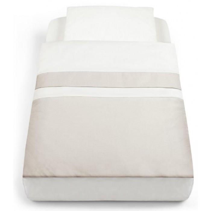 Комплект в колыбель CAM для Cullami (3 предмета)Комплекты в колыбель<br>CAM Набор белья для Cullami (3 предмета) для колыбели.  Состоит из одеяла с антиаллергенным наполнителем, пододеяльника и наволочки.  Ручная или машинная стирка при 30 градусах Цельсия.  Материал: 100% хлопок Размеры упаковки: 38х9х59 см