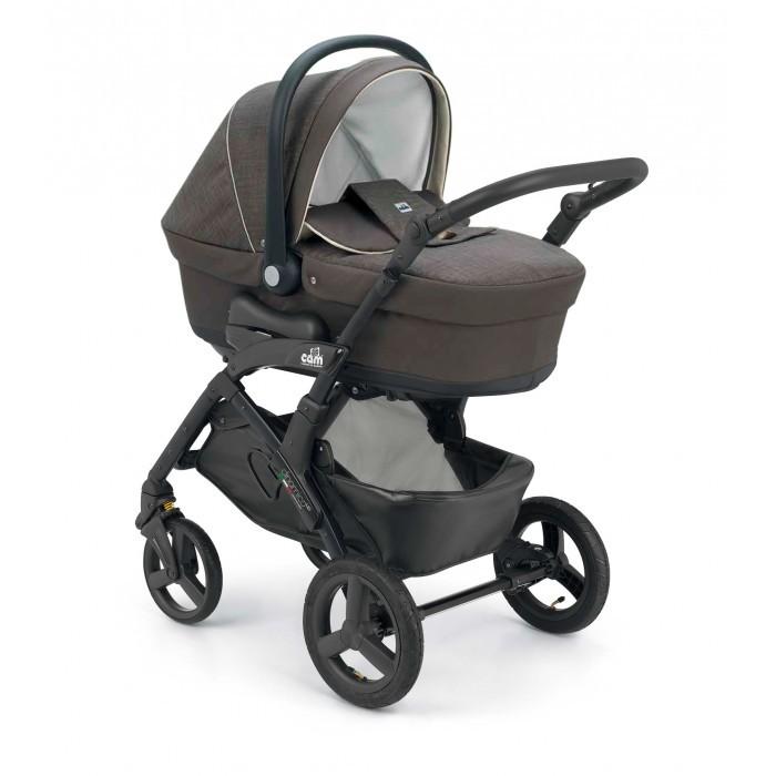 Детские коляски , Коляски 2 в 1 CAM Dinamico Up Easy 2 в 1 арт: 389779 -  Коляски 2 в 1
