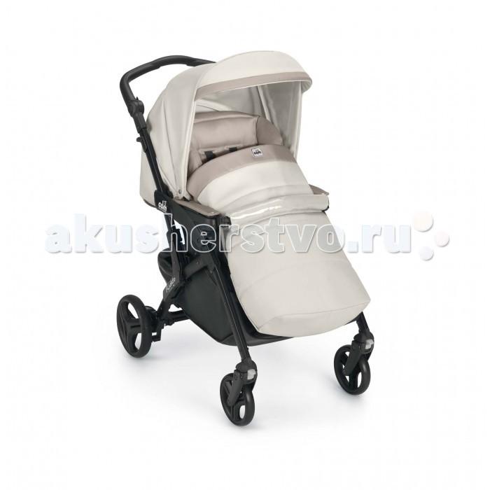 Детские коляски , Прогулочные коляски CAM Fluido Allegria арт: 105469 -  Прогулочные коляски