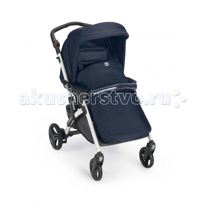 Прогулочная коляска CAM Fluido AllegriaFluido AllegriaCam Fluido Allegria - удобная и изящная коляска со смелым и эффективным дизайном. Удовлетворит даже самых требовательных и заботливых родителей своей надёжностью и функциональностью.   Прогулочный блок: предназначен для детей от 6-ти месяцев до 3-х лет просторное и удобное сиденье может быть установлено лицом к маме или к дороге регулируемая спинка в 4-х положениях регулируемая подножка 5-ти точечные ремни безопасности удобный съемный бампер объемный съемный складывающийся капюшон с сетчатым окном съемные тканевые детали стираются при температуре 30°  Шасси: удобная, эргономичной формы ручка из нескользящего, приятного на ощупь материала ручка регулируется по высоте  передние колеса поворотные на 360° задние колеса оснащены ножным тормозом мягкая передняя и задняя подвески прочная рама из легкого алюминия отличная маневренность система компактного складывания книжкой большая, вместительная корзина для покупок  на шасси возможно установить автокресло или люльку-переноску (дополнительная опция)  В комплекте: прогулочный блок шасси капюшон с солнцезащитным зонтиком накидка на ножки дождевик корзина для покупок  Размер в разложенном виде (дхшхв): 86х57x100 см Размер в сложенном виде (дхшхв): 57x26x83 см Вес: 8.8 кг<br>