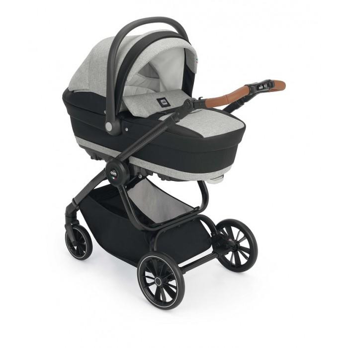 Детские коляски , Коляски 3 в 1 CAM Joy 3 в 1 арт: 450509 -  Коляски 3 в 1