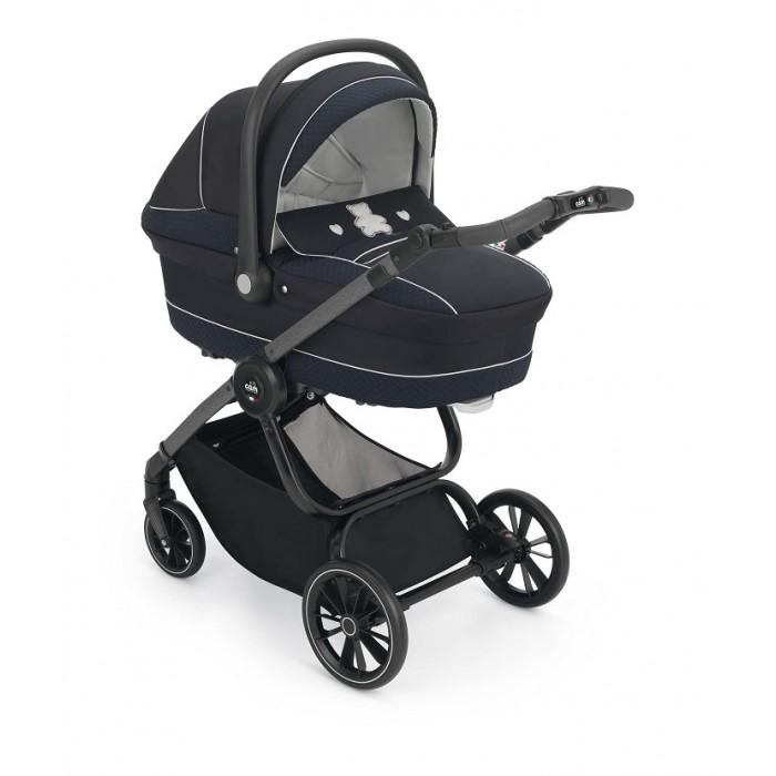 Детские коляски , Коляски 3 в 1 CAM Joy Romantic 3 в 1 арт: 450569 -  Коляски 3 в 1