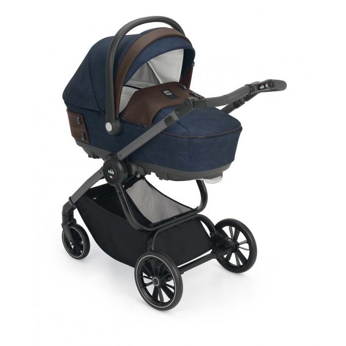 Детские коляски , Коляски 3 в 1 CAM Soul 3 в 1 арт: 450604 -  Коляски 3 в 1
