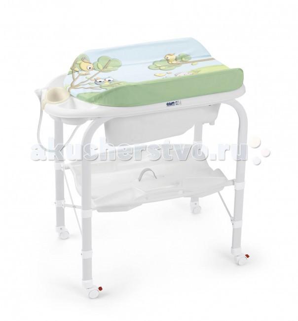 Пеленальный столик CAM Cambio