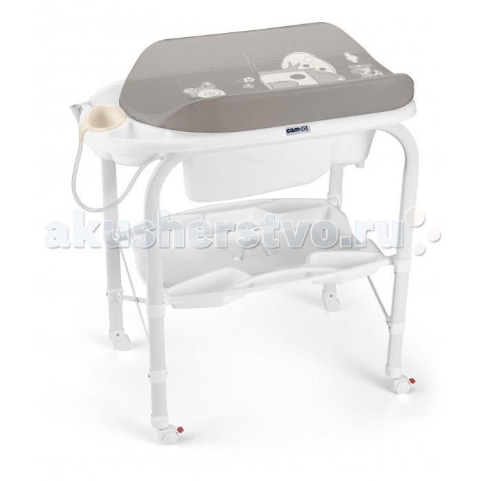 Детская мебель , Пеленальные столики CAM Cambio арт: 46272 -  Пеленальные столики