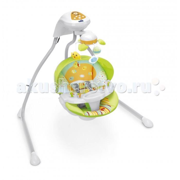 Детская мебель , Электронные качели CAM Gironanna арт: 21786 -  Электронные качели