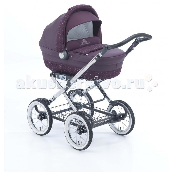 Детские коляски , Коляски-люльки CAM Linea Elegant арт: 25477 -  Коляски-люльки