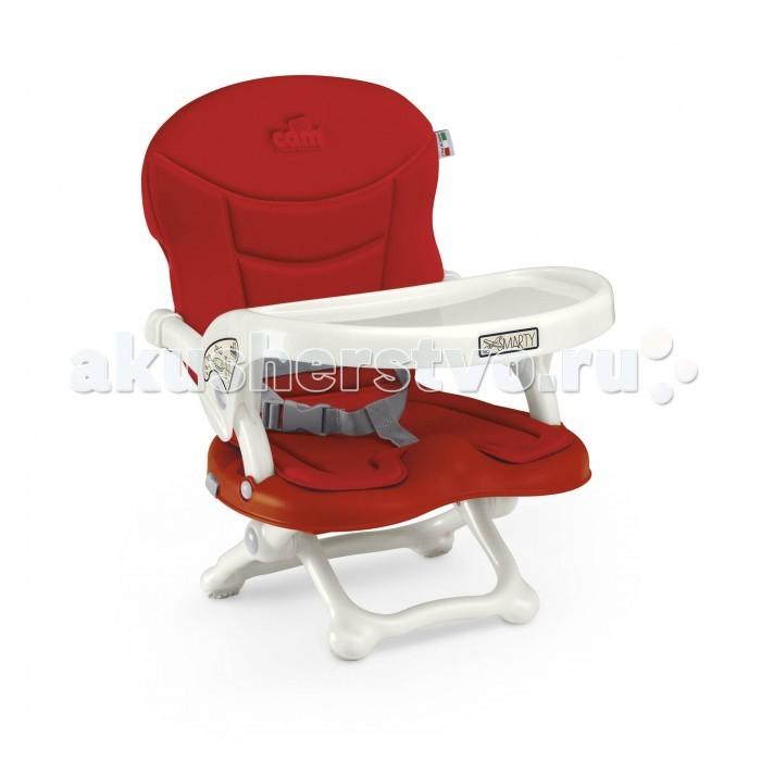Стульчики для кормления CAM Smarty стульчик для кормления cam smarty pop цвет 222 333