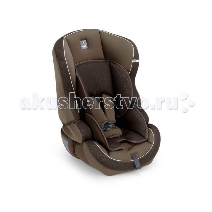 Автокресло CAM Travel EvolutionTravel EvolutionАвтокресло CAM Travel Evolution группы 1/2/3 (предназначено для детей весом от 9 до 36 кг).  Глубокое комфортабельное сиденье с подголовником и ремнями безопасности. Спинка отстегивается, и автокресло превращается в сиденье. Покрытие снимается и стирается при температуре 30 градусов.  Особенности: Защита от боковых ударов Внешние габариты кресла 47 x 46 x 64 см Мягкий подголовник Вкладыш для новорожденного Регулировка наклона спинки Регулировка высоты подголовника Возможность снять и постирать покрытие<br>