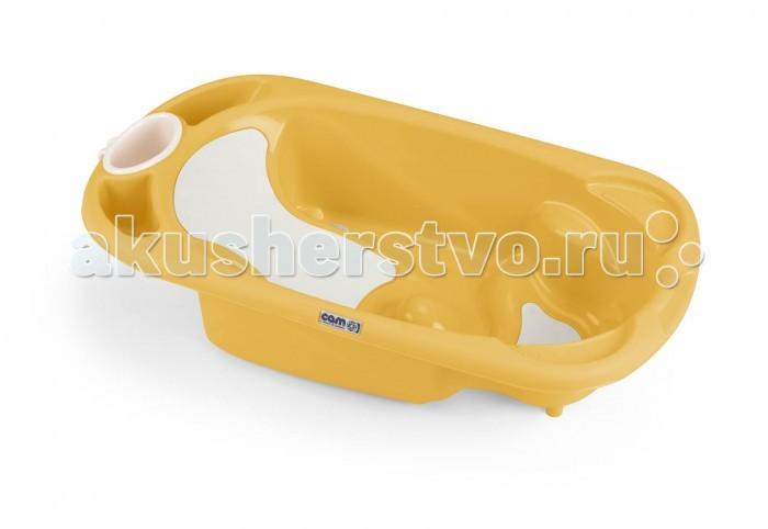 Купание малыша , Детские ванночки CAM Ванночка Baby Bagno арт: 6726 -  Детские ванночки