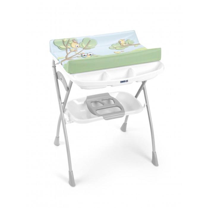 Детская мебель , Пеленальные столики CAM Volare арт: 6721 -  Пеленальные столики