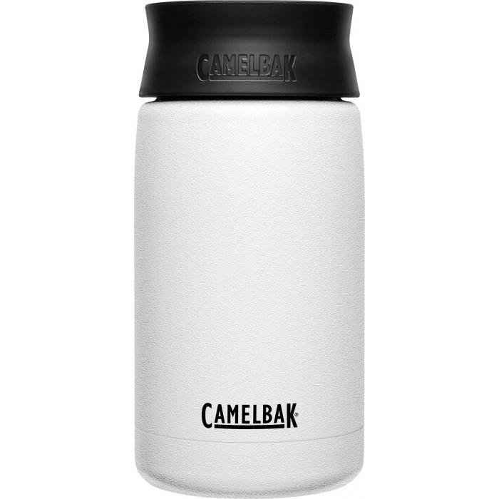 Термос CamelBak кружка однотонная Hot Cap 0.35 л