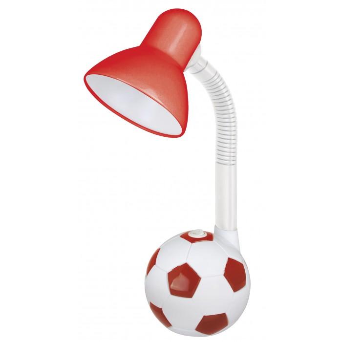 Светильники Camelion настольный Мяч