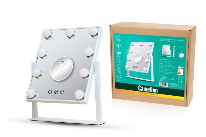 Купить Красота и уход, Camelion Зеркало с LED подсветкой M283-DL C01