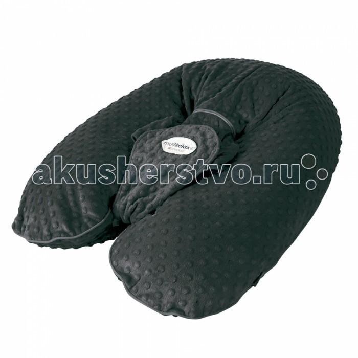 Постельные принадлежности , Подушки для беременных Candide Подушка для кормления 3 в 1 Multirelax Soft арт: 354615 -  Подушки для беременных