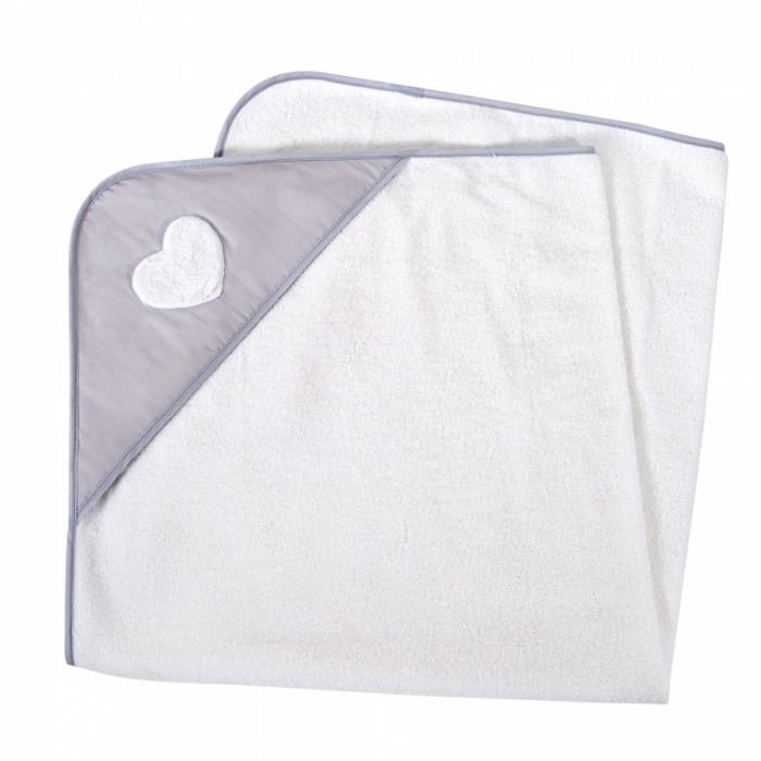 Полотенца Candide Полотенце с капюшоном Capuchon 100x100 полотенца candide полотенце с капюшоном бежевые тона 75х75 см