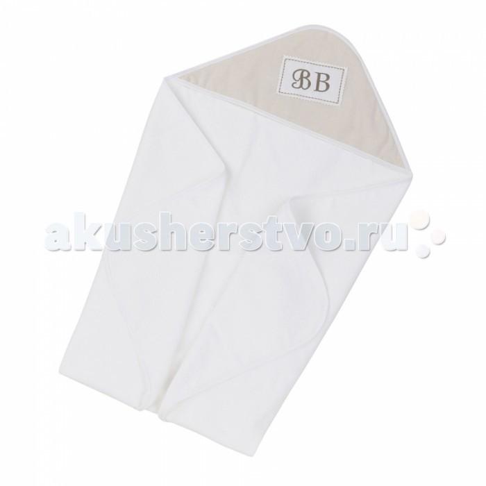 Полотенца Candide Полотенце с капюшоном Tinours 100x100 полотенца candide полотенце с капюшоном бежевые тона 75х75 см