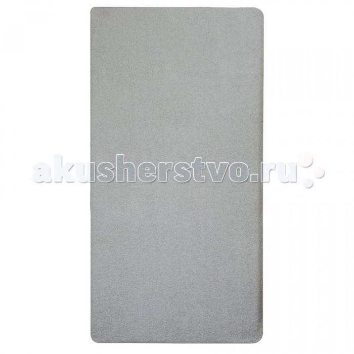Матрасы Candide для путешествия 60x120x4 см коврик домашний sunstep цвет кремовый 120 х 170 х 4 см