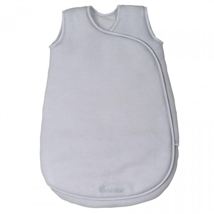 Спальный конверт Candide Эргономичный 55 смЭргономичный 55 смCandide Эргономичный спальный мешок 0-3 мес. 55 см  Эргономичный спальный мешок подходит для очень маленьких детей.  Практичная застежка на липучках. Без молний и кнопок.  Размер: 55 см<br>