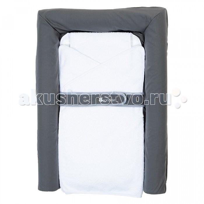 Candide Накладка для пеленания Comfort 70х50