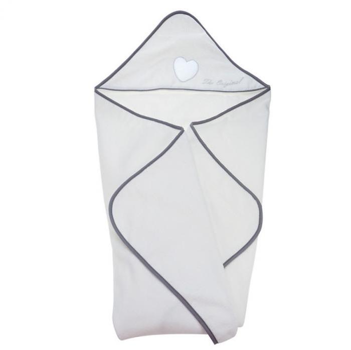Полотенца Candide Полотенце с капюшоном The Original 70х70 см матрасы candide дышащий со съемным чехлом 60х120x11 см