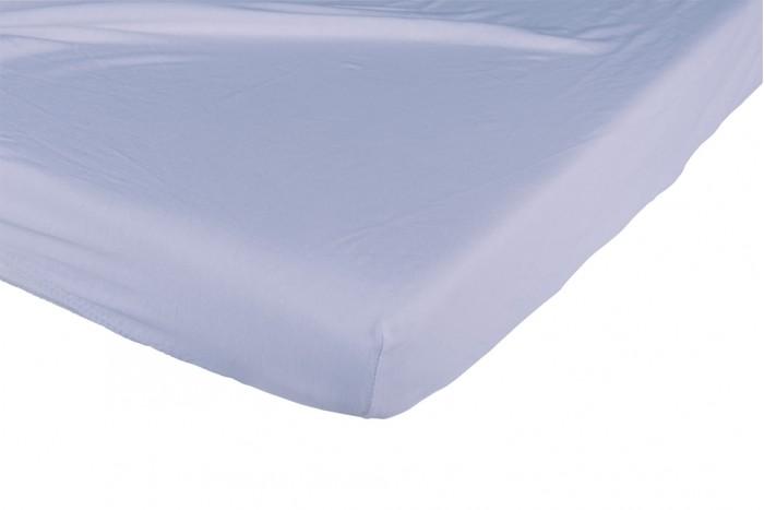 Простыни Candide Простыня Ivory Cotton Fitted sheet 130г/м2 60x120 см