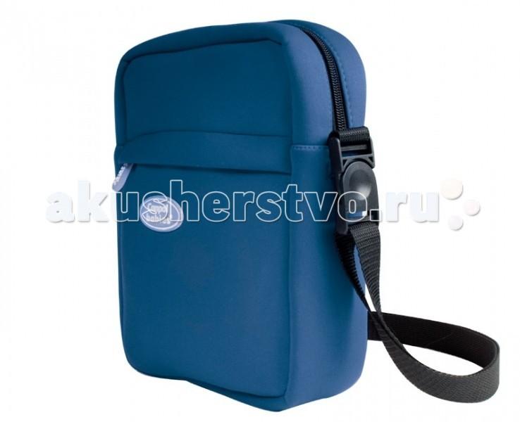 Canpol Термосумка 69/001Термосумка 69/001Сумка для прогулки разработана таким образом, чтобы функциональность женской сумки объединить с преимуществами термоупаковки для бутылочек.  В зависимости от начальной температуры еды, а также от атмосферных условий, сумка поддерживает температуру даже до 2 часов.  Внутренность из водонипроницаемого материала. Оснащена практичными карманами для аксессуаров. Малый размер (23х27х8 см) Внутри сумки водонепроницаемый материал Широкий, регулируемый съемный плечевой ремень для удобной переноски и крепления сумки. Широкий регулируемый плечевой ремень.  ВНИМАНИЕ! В сумке нельзя носить (сохранять) кипяток или очень горячую воду, поскольку это может привести к повреждению внутренней оболочки сумки.<br>