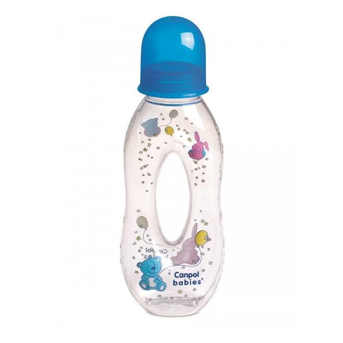 Бутылочки Canpol пластиковая фигурная 250 мл 56/200 pediasure смесь со вкусом ванили с 12 месяцев 200 мл
