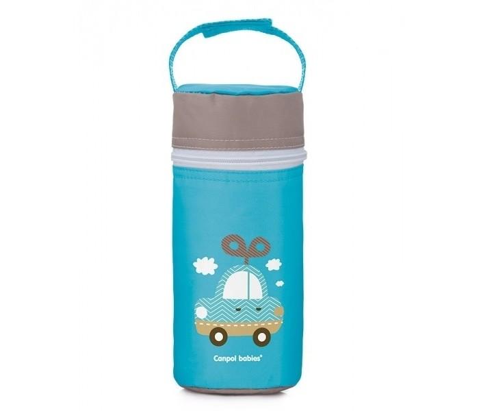 Canpol Термосумка для бутылочек Toys 69/008