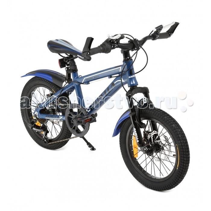 Детский транспорт , Двухколесные велосипеды Capella G16A703 арт: 533571 -  Двухколесные велосипеды
