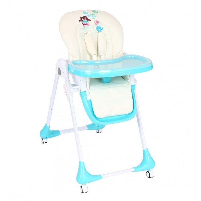 стульчик для кормления capella s 207 зеленый Стульчики для кормления Capella S-210