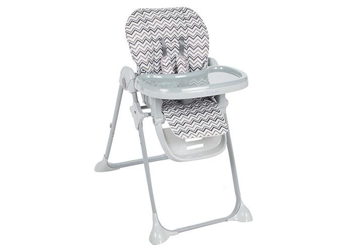 стульчик для кормления capella s 207 зеленый Стульчики для кормления Capella S-215