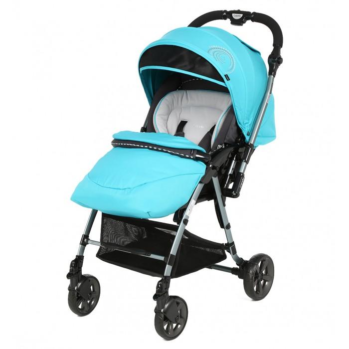 Прогулочные коляски Capella S-230, Прогулочные коляски - артикул:599184