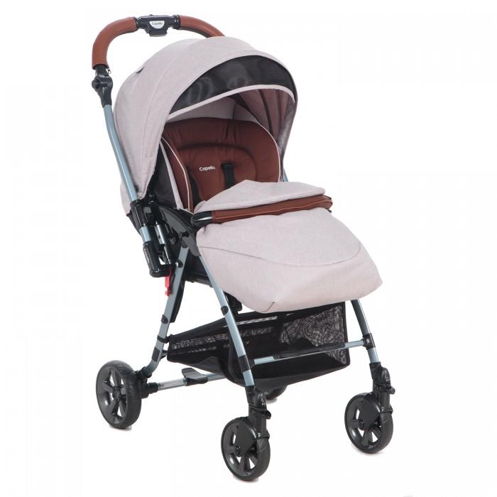 Купить Прогулочные коляски, Прогулочная коляска Capella S-230