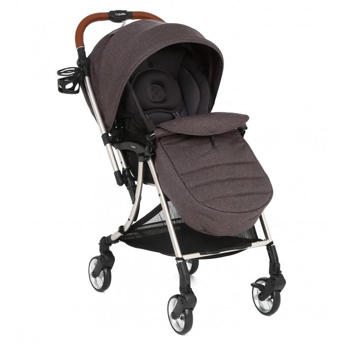 Прогулочные коляски Capella S203, Прогулочные коляски - артикул:599179