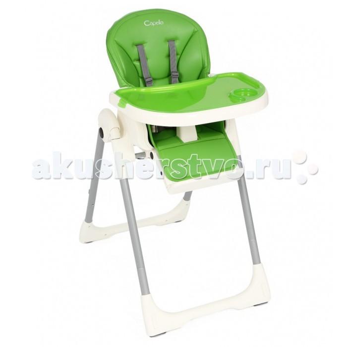 Детская мебель , Стульчики для кормления Capella S-207 арт: 311204 -  Стульчики для кормления
