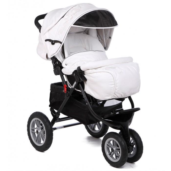 Прогулочная коляска Capella Сибирь S-901WF AirПрогулочные коляски<br>Прогулочная коляска Capella S-901WF AIR сочетает в себе комфорт и уют совместно с последними техническими разработками.   Коляска имеет трехточечную опору, однако переднее колесо сдвоенное, что обеспечивает отличную устойчивость и исключает падение коляски на бок. Подставку для ног ребенка можно выдвинуть из-под сиденья, увеличив при этом величину спального места. Корпус сделан из прочного и легкого алюминия, а тканевое покрытие коляски влагоотталкивающее и не впитывающее грязь, изготовленное по новейшим технологиям, легко моется, имеет специальное антибактериальное напыление ионами серебра. Удобные ручки с нескользящим покрытием, прочные каркас и колеса – все это делает прогулочную коляску Сибирь S-901WF верным помощником, пока Ваш малыш растет.  Особенности:  спинка для удобства малыша, регулируется в 3 — х положения вплоть до положения лежа;   регулируемая подножка коляски выдвигается из под сидения и увеличивает длину спального места;   регулируемые 5-точечные ремни безопасности с мягкими накладками;  съемный мягкий бампер;   большой складной капюшон имеет прозрачное смотровое окошко;   для защиты от солнца и ветра капюшон опускается до бампера;   качественная обивка коляски не выгорает на солнце и защищает от ультрафиолета;  обивку коляски можно снять и постирать.  Шасси:   прочная алюминиевая рама;   легким движением коляска складывается книжкой;   в сложенном состоянии стоит без дополнительной опоры;   ручка с мягкой не скользящей накладкой регулируется под разный рост родителей;   мягкая амортизация коляски скроет все неровности дороги;  большая корзина для покупок;   диски выполнены из прочного пластика;   резиновые надувные колеса повышают проходимость зимой;   передние колеса сдвоенные, поворачиваются на 360 градусов, их можно зафиксировать в положении прямо;   задние колеса большие одинарные;   коляска снабжена задними пружинными ножными тормозами.  В комплекте:   вместительная корзина 