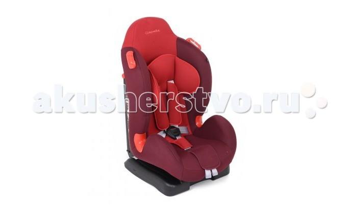 Автокресло Capella S1209L Luxe